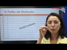 Técnicas de Redação para o MPU - Vídeo 01