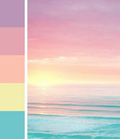 """the-perfect-scheme: """" awh. I like doing it like this. I'll probably switch it up now and then :) """" Oldie, but goodie. Color Schemes Colour Palettes, Pastel Colour Palette, Colour Pallette, Pastel Colors, Paint Colors, Colours, Logo Color Schemes, Summer Color Palettes, Sunset Color Palette"""
