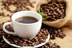 Now This Is Getting Serious: Climate Change Puts Coffee At Risk ...