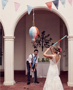 Outdoor Games For Your Summer Wedding | Guides for Brides | Blog