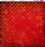 Ella and Viv Paper Company - Elegant Autumn Collection - 12 x 12 Paper - Six