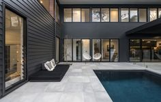 Weatherboard homes: three looks (that aren't Hamptons!) - The Interiors Addict