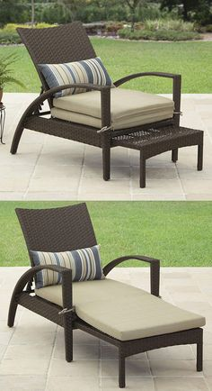 Better Homes and Gardens Avila Beach Pull-Out Chaise #BHGMakeitFunEntry