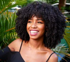 wig, Fashion, Beauty, afroamericanwig - 6 # Braids afro curto Blonde Kinky Curly Wig Afro American Wigs Soft&healthy Synthetic Wig for Fashion Women (Color:Blonde) Pelo Natural, Natural Hair Tips, Natural Hair Growth, Natural Hair Journey, Natural Hair Styles, Natural Hair Bangs, Cabelo 3c 4a, Peeling Maske, Kinky Curly Wigs