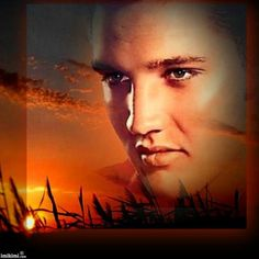 August 16 1977 heaven welcomed the most beautiful voice to the heavenly choir.  ♥ Elvis