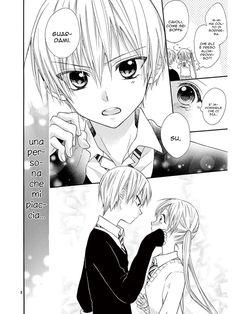 Osananajimi to, Kiss shitakunakunai. Vol.1 Ch.4
