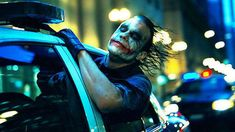 All three films in Christopher Nolan's Batman saga are covered in this list of Dark Knight Trilogy trivia. There is no other trilogy quite like The Dark Knight. Joker Dark Knight, The Dark Knight Trilogy, Joker Images, Joker Pics, Heath Ledger Joker, Der Joker, Joker Art, Viggo Mortensen, Christopher Nolan