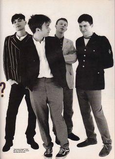 You Really Got Me, Damon Albarn, Weezer, The Strokes, Hot Band, British Boys, Britpop, 90s Aesthetic, Arctic Monkeys