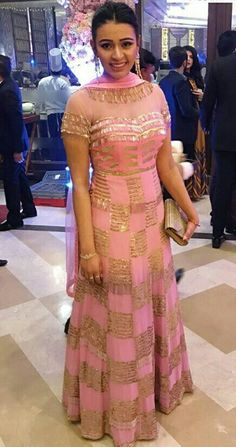 #pintrest@Dixna deol Designer Anarkali Dresses, Pakistani Dresses, Indian Dresses, Indian Outfits, Designer Dresses, Stylish Dresses, Fashion Dresses, Indian Wedding Gowns, Kurti Designs Party Wear