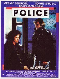Redécouvrez la bande-annonce du film Police ponctuée des secrets de tournage et d'anecdotes sur celui-ci. ☞ Police est un film français, réalisé par Mauric