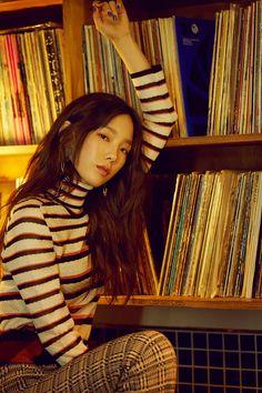 Kim Taeyeon <3