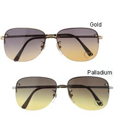 @Overstock - Enjoy the summer sun in the sassy, original style of Chloe sunglasses.    The skilled designers at Chloe have been on the cutting edge of European fashion since the mid 80s. With a combi...http://www.overstock.com/Clothing-Shoes/Chloe-Heart-Sunglasses/707713/product.html?CID=214117 $39.99