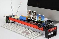 iStick - Mulitfunction Desktop Organizer