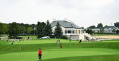 Fontana Golf, Restaurant & Residences – Wien Golf Courses, Restaurant, Mansions, House Styles, Villas, Restaurants, Supper Club, Palaces, Dining Room