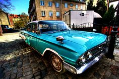 Old American Cars, I Site, Old Cars, My Photos, Bmw, Gift Ideas, Vehicles, Cars, Vehicle