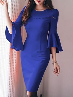Velvet Bodycon Dress Online India your Bodycon Mini Dress With Long Sleeve + Bodycon Jumper Dresses Maxi Dress With Sleeves, Short Sleeve Dresses, Plain Dress, Long Sleeve, Casual Dresses, Fashion Dresses, Evening Dresses, Summer Dresses, Summer Outfits