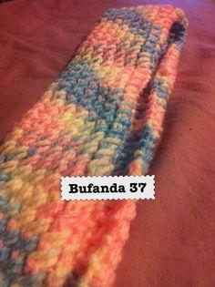 Bufanda 37