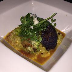 Vedge and vstreet restaurants in Philadelphia, PA