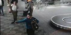 [POR SI NO LO VISTE] Discreción: Sale a la luz vídeo de tiroteo...