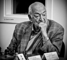 noticias - Fallece el legendario Víktor Korchnói (1931-2016) | chess24.com