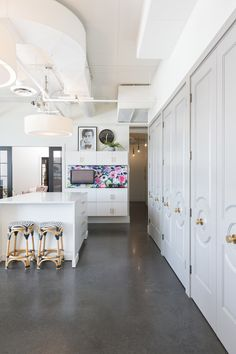 The Calgary Offices of Reena Sotropa Design Group | Rue Decorating Your Home, Interior Decorating, Floor To Ceiling Windows, Interior Design Studio, Lounge Areas, Modern House Design, Design Firms, Calgary, Offices