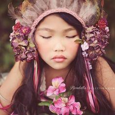 Princess Sophie - Florabella Colorplay Photoshop Actions http://www.florabellacollection.com #photogpinspiration