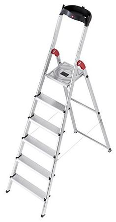 Hailo 8160-601 L60 DL Safety Steps 6 step certified 150 kg No description (Barcode EAN = 4007126007575). http://www.comparestoreprices.co.uk/december-2016-4/hailo-8160-601-l60-dl-safety-steps-6-step-certified-150-kg.asp