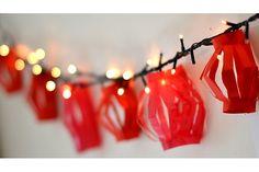Nouvel an chinois: Le nouvel an chinois à la lanterne