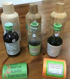 Elixir vegetal