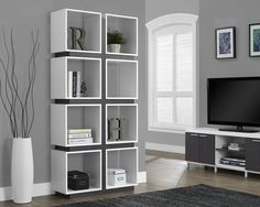 "Benito 71"" Cube Unit Bookcase"