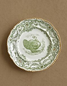 An all-green Lincoln pattern by Bisto likely honors Lincoln's Thanksgiving Day proclamation of 1863 ($165).