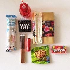 Adventure Reader Gift Box