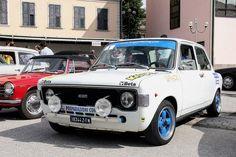Fiat 128, Engin, Rally, Cool Cars, Trucks, Vehicles, Euro, Big, Cars Motorcycles