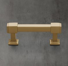 "cabinet pull | restoration hardware ""dillon"" 