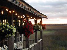 Saltwater Cowboys Restaurant - St. Augustine, Florida