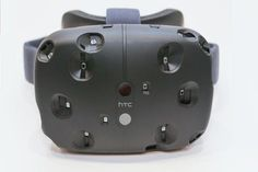 HTC Vive VR (SteamVR)
