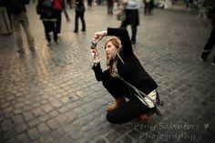 Fotografiando Roma
