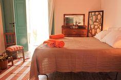 """Casa Padronale"", camera matrimoniale - ""Casa Padronale"", double room"