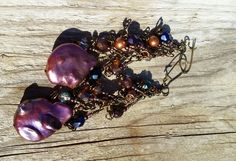 Purple Pearl - pinned by pin4etsy.com