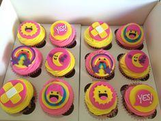 cupcakes soy luna