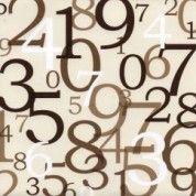 Il significato dei numeri