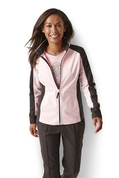 aca3e962d38 Made For Life Woven Jacket JCPenney