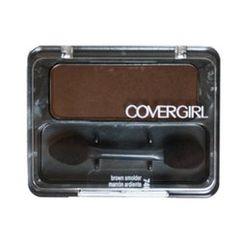 CoverGirl Eye Enhancers 1 Kit Eye Shadow Brown Smolder 740 009 oz Pack of 4 ** Visit the image link more details.