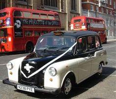 Monochrome London Taxi- #lucaslovescars