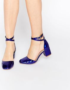 ASOS+SIGHTING+Heels