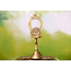 The souda ubachar deep comes in verious forms and designs to be used in the worship of different Gods. Brass Lamp, Decorative Bells, Deep, Design, Products, Design Comics