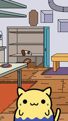 Look what the cat dragged in! #KleptoCats #iOS www.kleptocats.com/share