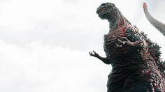 Si de Godzilla vous ne connaissez que les adaptations américaines, vous allez pouvoir bientôt en découvrir une nouvelle mais cette fois créée par des studios japonais de la Toho. Attendu dans les salles de cinéma de l'archipel pour le 29 Juillet prochain, Godzilla Resurgence s'illustre ce jeudi avec une toute première bande annonce que vous pourrez retrouver dans la suite de l'article.