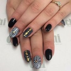30 Amazing Nails Design for trends 2014