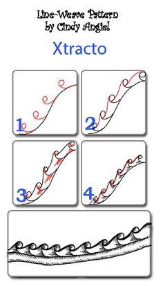Zentangles (and Doodles)